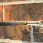 Masonry Repair Anchors – Walls That Are Moving