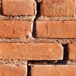 Brick Cracks Disappear!
