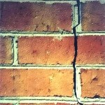 Masonry Crack Repair – 4 Common Brick Problems