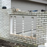 Masonry Repair – Replacing Damaged Bricks