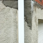 Foundation Stucco – Getting It To Blend
