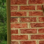 Masonry Crack Repair – Foundation Movement