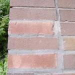 A Brick Repair in Cincinnati…